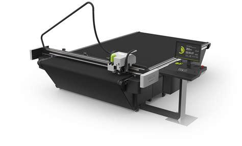 bluejet esko kongsberg finishing table kongsberg cutting tables digital cutters esko