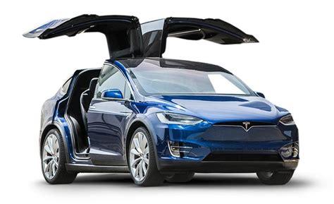 Prix Tesla Model X