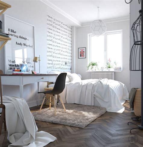 skandinavisches schlafzimmer schlafzimmer skandinavisch einrichten 40 tolle