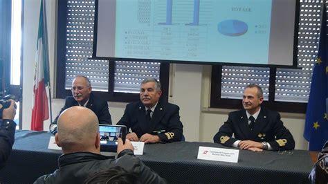 capitaneria porto catania catania capitaneria di porto l analisi dell attivit 224 2013