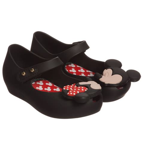 minnie mouse shoes mini black minnie mouse shoes childrensalon