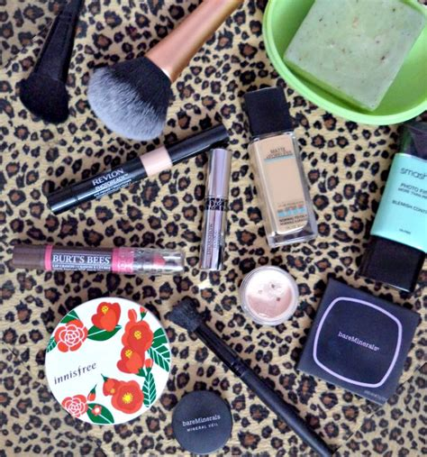 Cushion Maybelline Matte Poreless august 2015 makeup with a