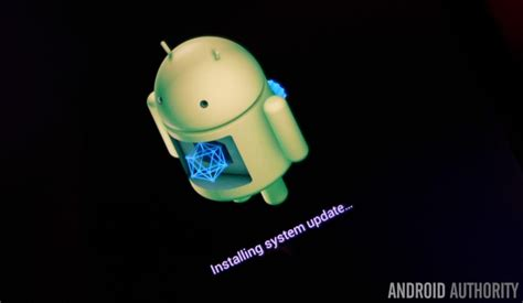 system update for android 11 tricks to make your android run faster android authority