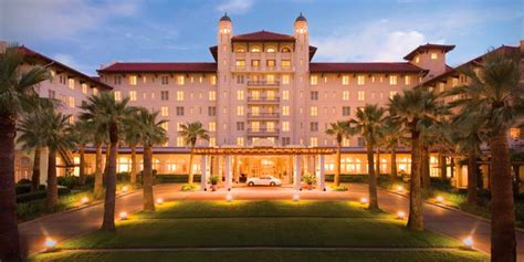 Wedding Venues Galveston by Hotel Galvez Spa Weddings Get Prices For Wedding