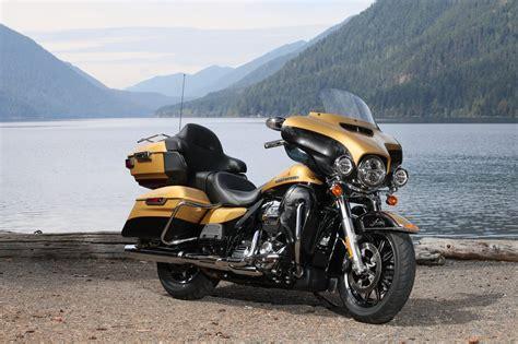 Harley Davidson Motorrad Kaufen by Gebrauchte Harley Davidson Electra Glide Ultra Limited