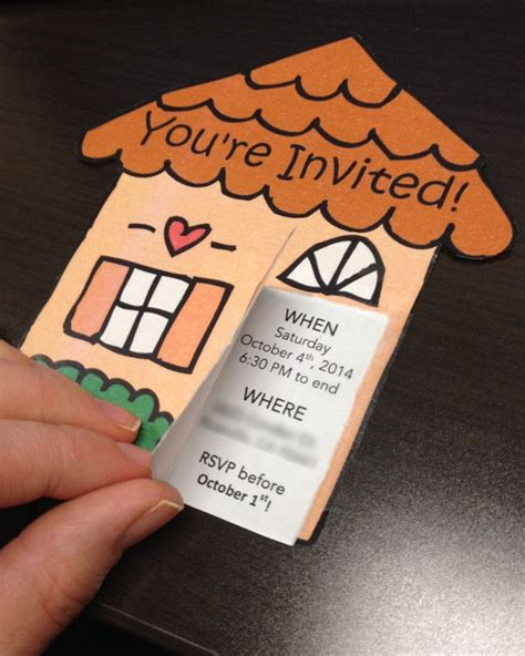 Housewarming Gift Card Template by Diy Free Template Housewarming Invites House Warming