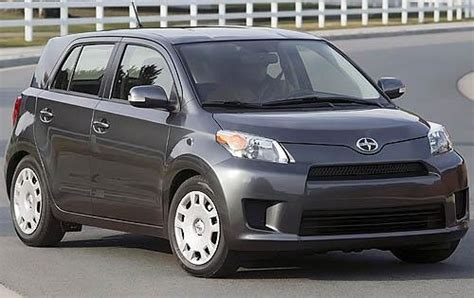 2010 scion xd ground clearance specs view manufacturer