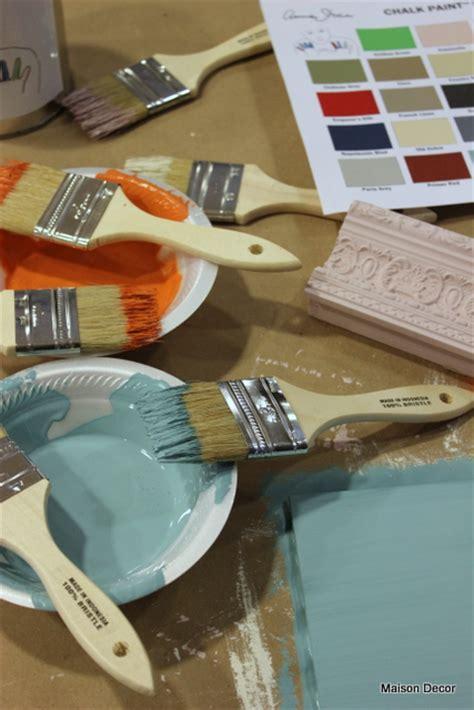 chalk paint guide maison decor chalk paint 174 tips