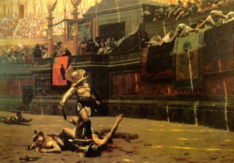 gladiator film accuracy quot tweedland quot the gentlemen s club historical accuracy of