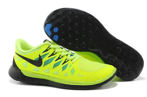 cheap nike free 5 0 2014 grey black green running shoes