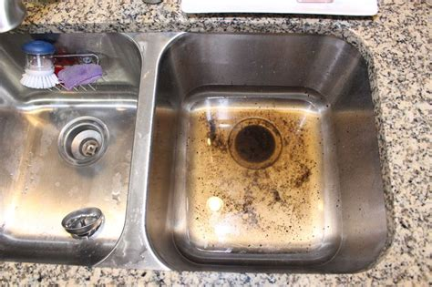 How To Unclog A Kitchen Sink Garbage Disposal Best 25 Unclog Sink Ideas On Pinterest