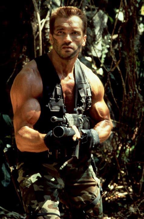 film rambo vs predator predator 1987 arnold schwarzenegger films of 1987