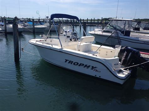 trophy boats us trophy fishing recreation 2012 for sale for 5 000 boats