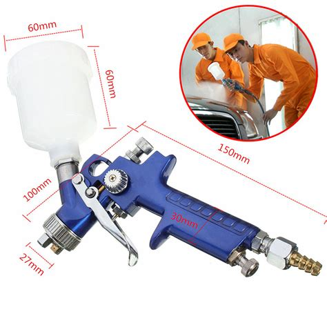 spray paint kit for cars 1pc professional air spray paint gun set car auto