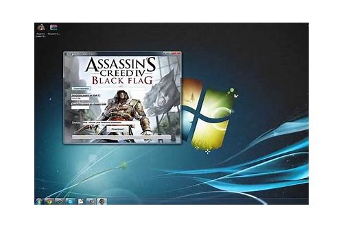 assassin's creed 5 telecharger gratuitement sur pc