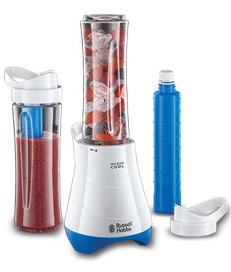 mix go cool smoothie blender 21351 hobbs uk