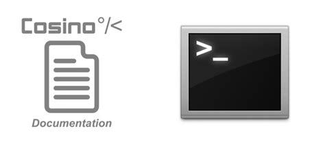 access serial accessing the cosino s serial console