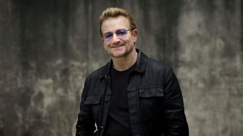 Bono Lea De 2016 | premian a bono de u2 como la mujer del a 241 o la neta