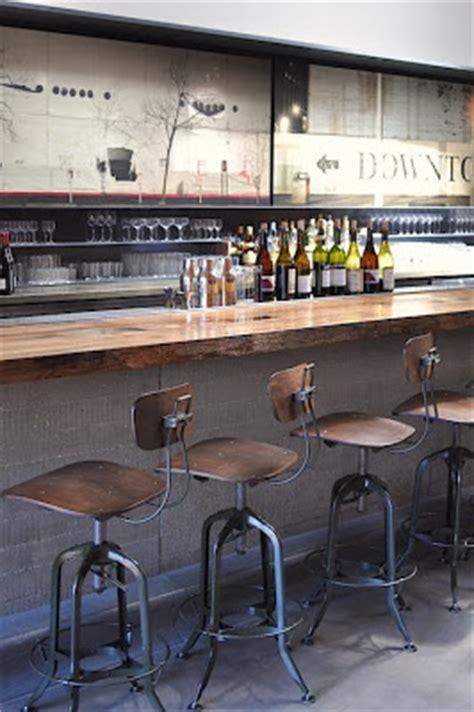 馗ole de cuisine lyon boho modern design centric restaurants bar agricole