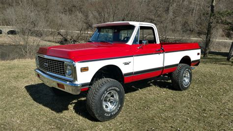 K10 Chevy Roof - 1970 chevrolet k10 w156 indy 2017