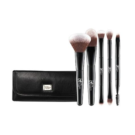 ulta 10 hair sets zadidoll it brushes for ulta your must have airbrush travel set