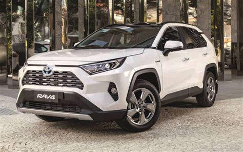 2020 Toyota Rav by Toyota Rav4 Hybrid 2020 Pre 231 O Fotos Consumo Brasil