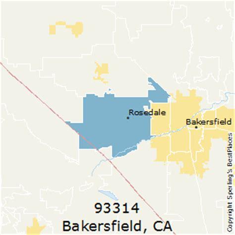 zip code map bakersfield ca best places to live in bakersfield zip 93314 california