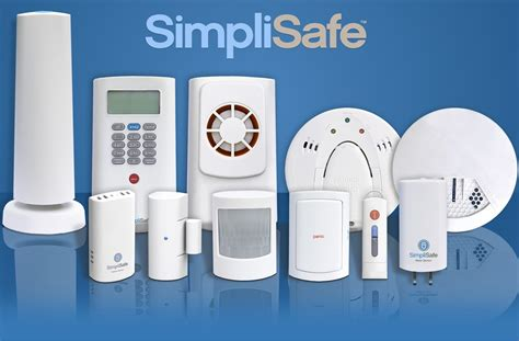 review simplisafe home security system easy install no