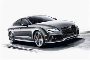 How Much Is The Audi Rs7 Audi Rs7 Dynamic Edition Hypebeast