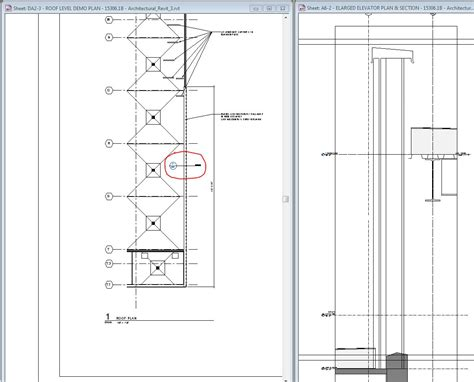 What Conventions Are Associated With Section Lines by Revitcity Section Line Disappears From Plan When