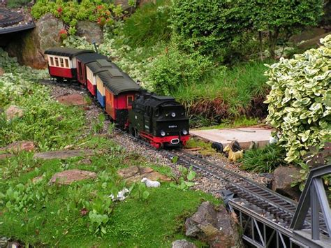 backyard railroad locomotives 17 best images about garden trains on pinterest gardens
