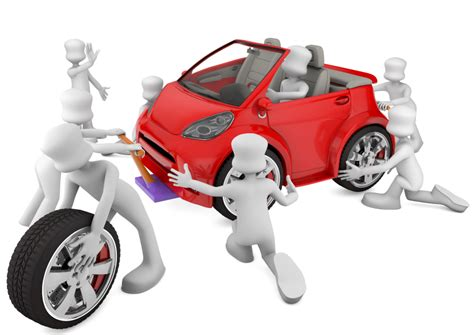 Auto Upholstery Repair Los Angeles Reliable Auto Repair Shop In Silver Lake Pristine