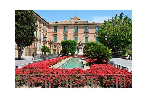 murcia spain holiday deals