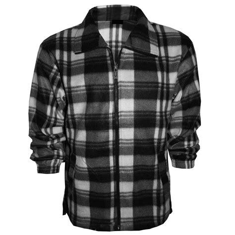 Shirt Moskav Lumber Flannel mens lumber flannel shirts check print thermal tops winter warm work m 4xl ebay