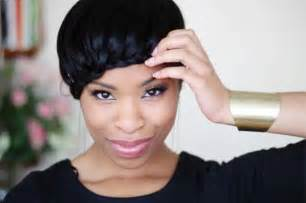 pondo hairstyles for black american bn beauty 5 easy hairstyles you can do with your hair bellanaija