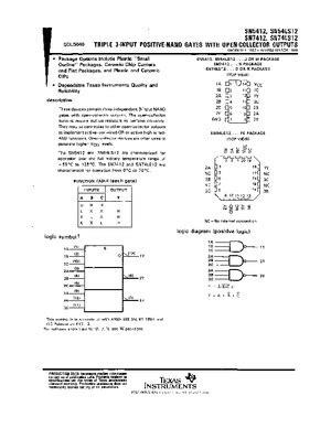 datasheet esquemas eletronica pt