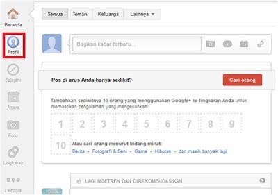 buat akun google yahoo cara membuat akun google plus google cara membuat