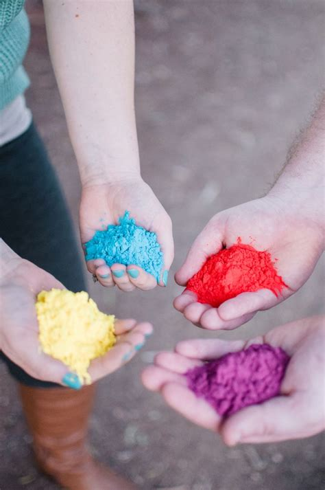 how to make color run powder best 25 color run powder ideas on color