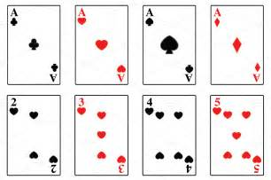 Playing Cards Template Deck Of Playing Cards Template Viewing Gallery