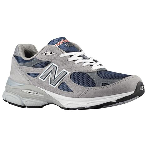 athletic shoes mens new balance 990v3 running shoe mens ebay