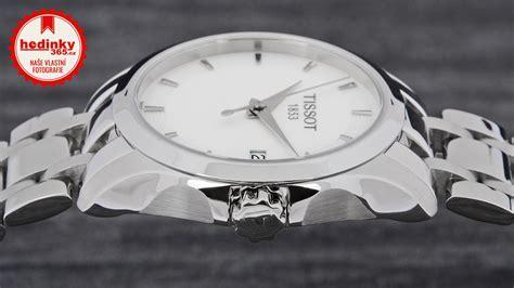 Tissot T035 210 11 011 00 tissot couturier quartz t035 210 11 011 00 hodinky 365 sk