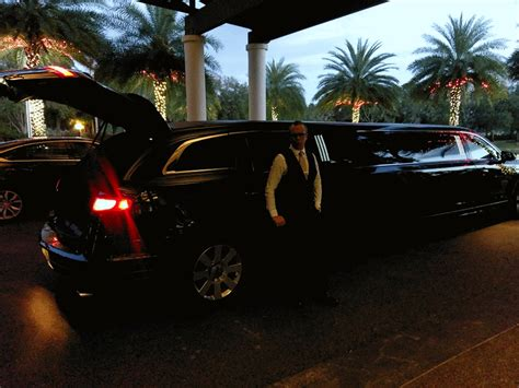 limo services orlando fl orlando limo service limousine services orlando florida