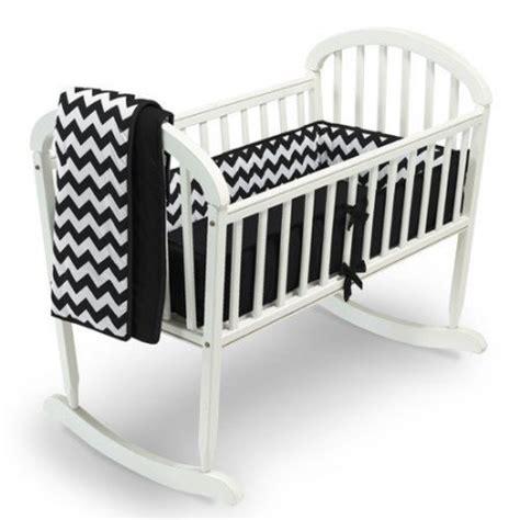 Doll Cribs At Walmart by Baby Doll Bedding Chevron 3 Cradle Bedding Set
