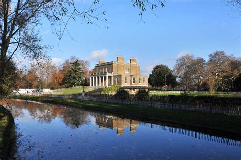 Clissold House weddings and venue hire ? Hackney Venues