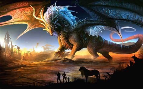 los dragones los dragones i los drogones