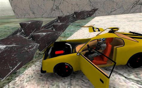 real car crash apk   racing game  android