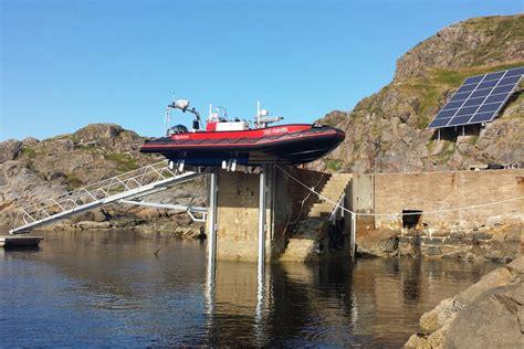 nordic boat lift nordic boatlift as leverand 248 r av b 229 theiser og flytebrygger