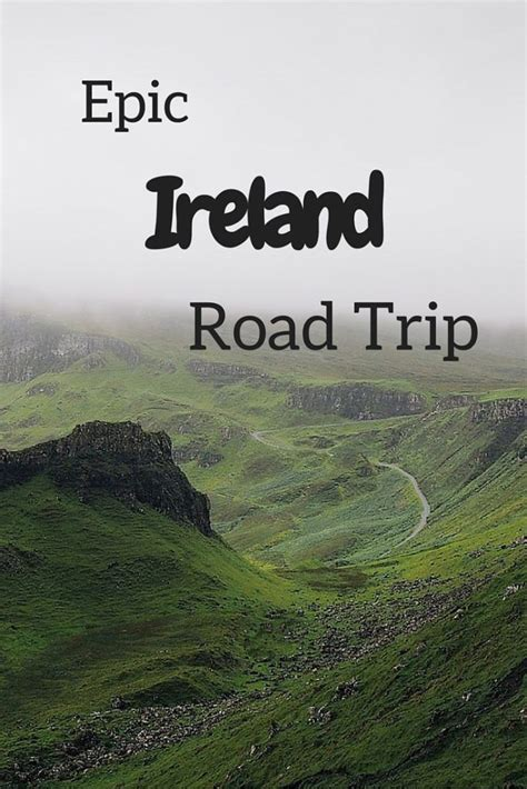 ireland vacation ideas 382 best road trips images on pinterest vacation viajes