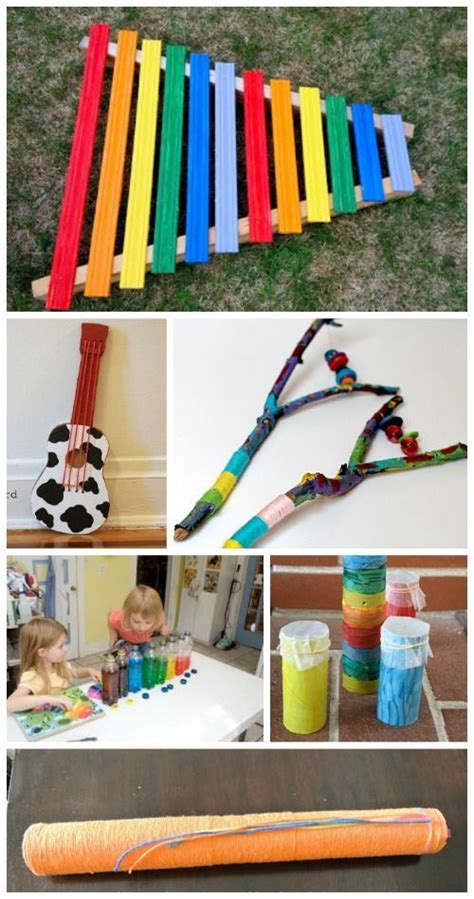 ls made from recycled materials 17 best images about recycled musical instruments on