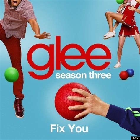 Fix You Glee Cast Mp3 Download | glee exclusive matthew morrison covers coldplay s fix